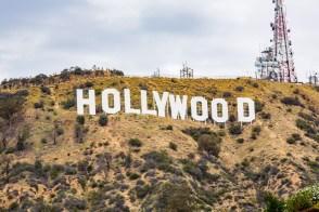 Hollywoodland, Los Angeles, California