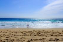 Thousand Steps Beach, Malibu