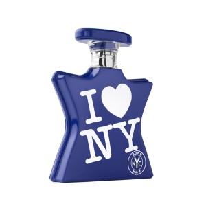 Bond nr. 9 - I love New York for fathers day - en lækker herreduft til kr. 100