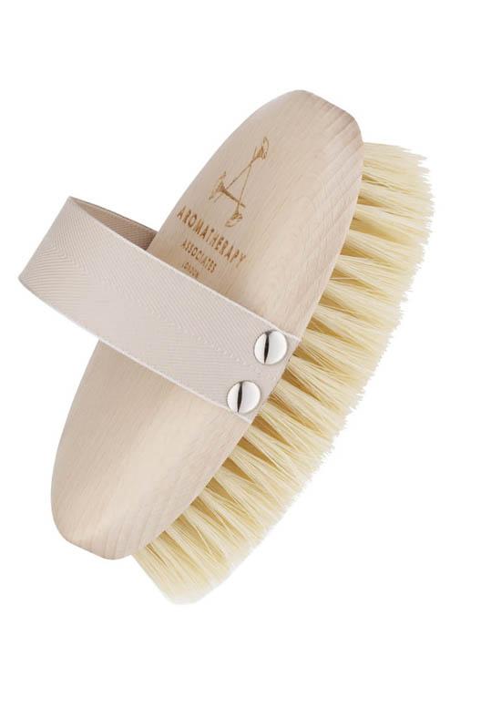 Body brush ekstra lækker kropspleje kr. 245