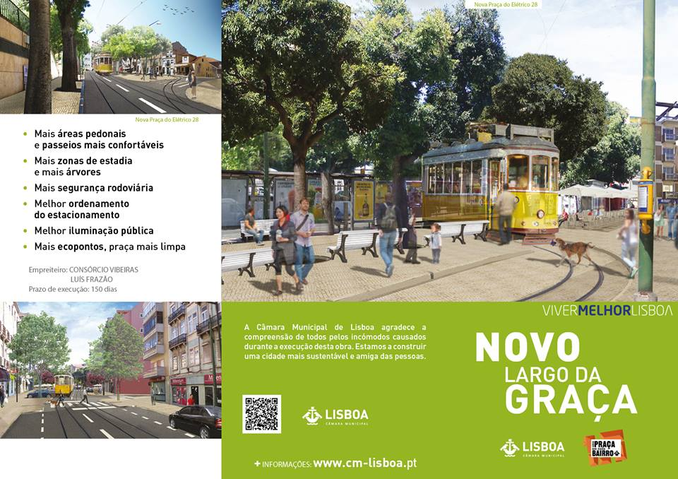New Graca