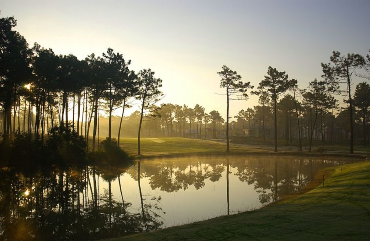 golf quinta do peru