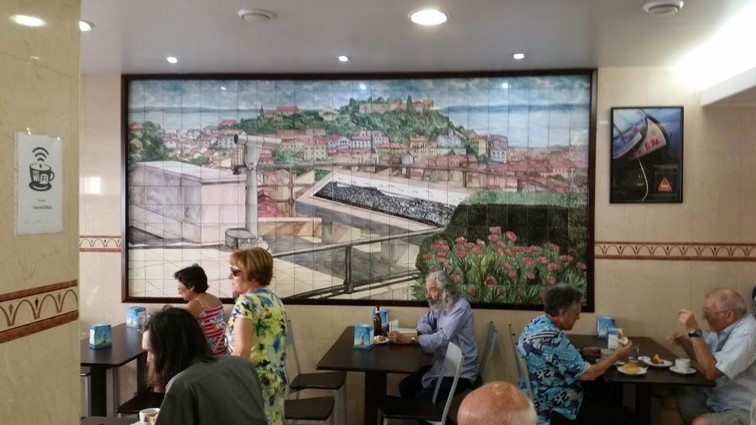 Centro Ideal Tile Senhora do Monte