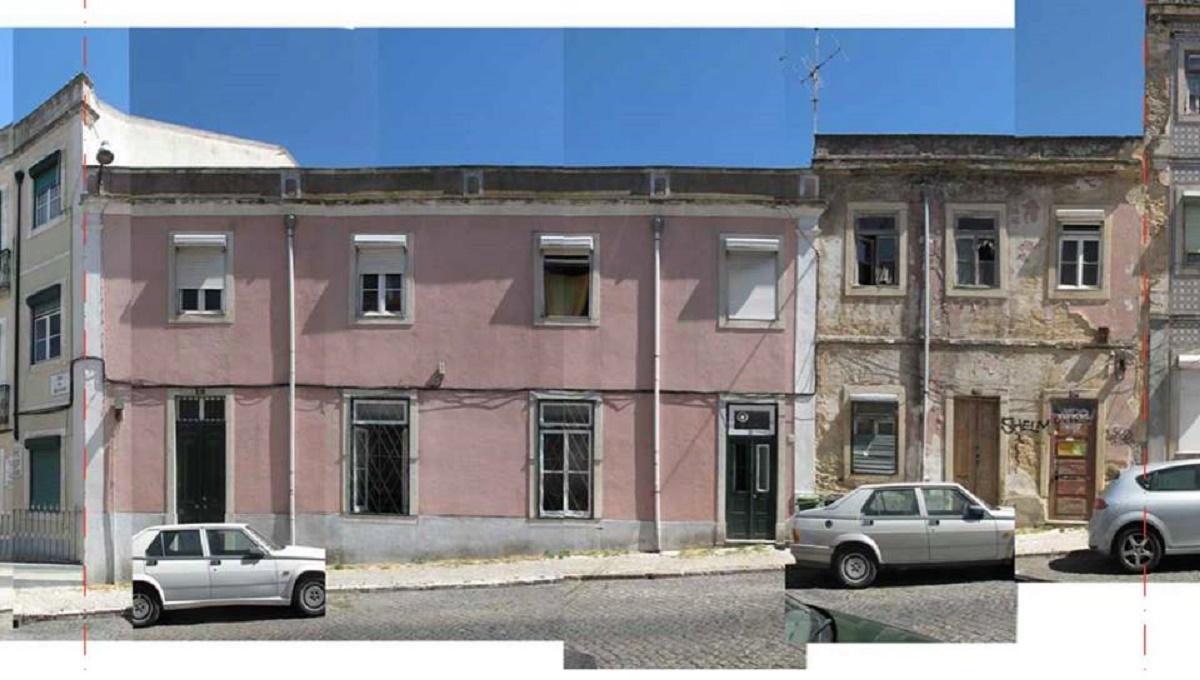 Tings Lisbon - before