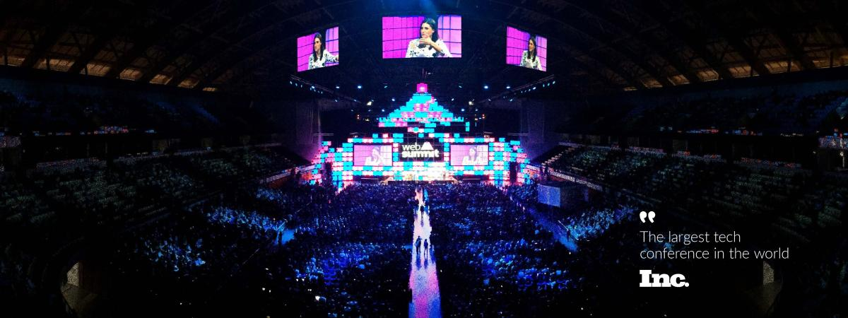 Web Summit & Lisbon? All you need to know is here!