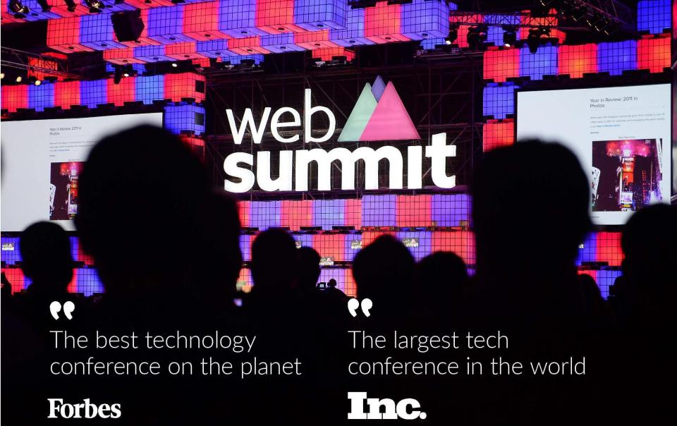 We get hundreds of news updates about Lisbon everyday. The best and most relevant stories we share with friends, guests and followers here on Tings Lisbon's blog. Mostly stories about things that interest us personally or things that are relevant to our hotel or Graça. Like this one about Web Summit.