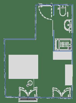 layout Mini Lounge TRANSPARENT