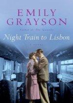 Night Train To Lisbon (2)