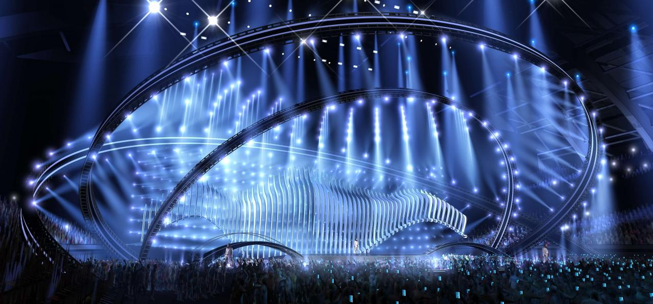 Eurovision 2018 will attract tourists from all over the world. The best hotels in Lisbon will sell out fast