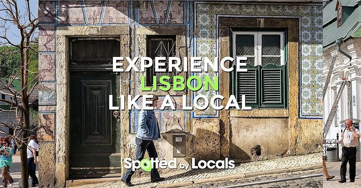 The Best Lisbon Blogs in 2021 Spotted By Locals
