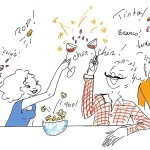On coming Thursday at Tings: Wine Tasting