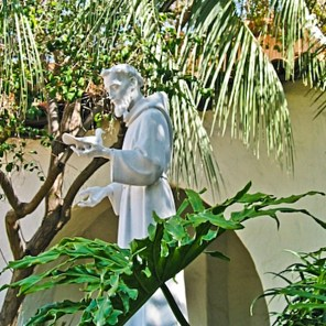 Missions-003-Mission Basilica San Diego de Alcalá, San Diego, CA
