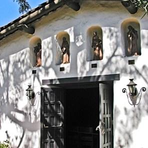 Missions-004-Mission Basilica San Diego de Alcalá, San Diego, CA
