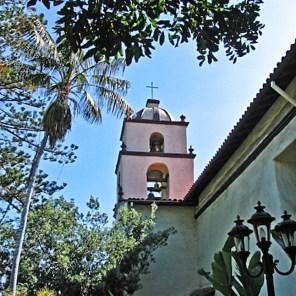 Missions-011-Old Mission San Buenaventura, Ventura, CA