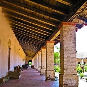 Missions-025-Mission San Antonio de Padua, Jolon, Fort Hunter Liggett, CA