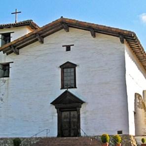 Missions-037-Mission San José de Guadalupe, Fremont, CA