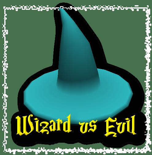 Wizard Vs. Evil