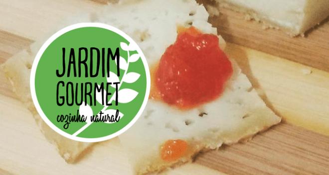 Jardim Gourmet