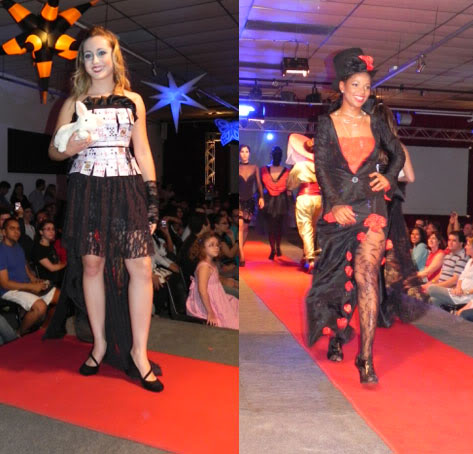 DiF 2010 + FATEA + Alice no País das Maravilhas + Moulin Rouge