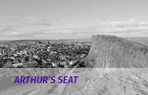 Arthur's Seat - Edimburgo