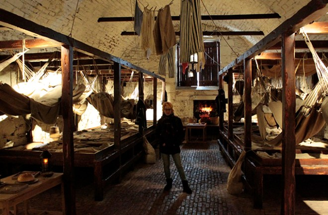 Prisão do século XVIII