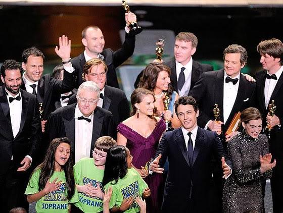 Final Oscar 2011