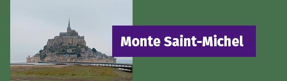 Monte Saint-Michel