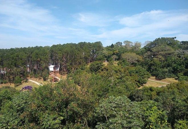 Parque Alberto Simões