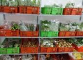 Những cửa hàng thực phẩm sạch hà nội chất lượng nhất hiện nay