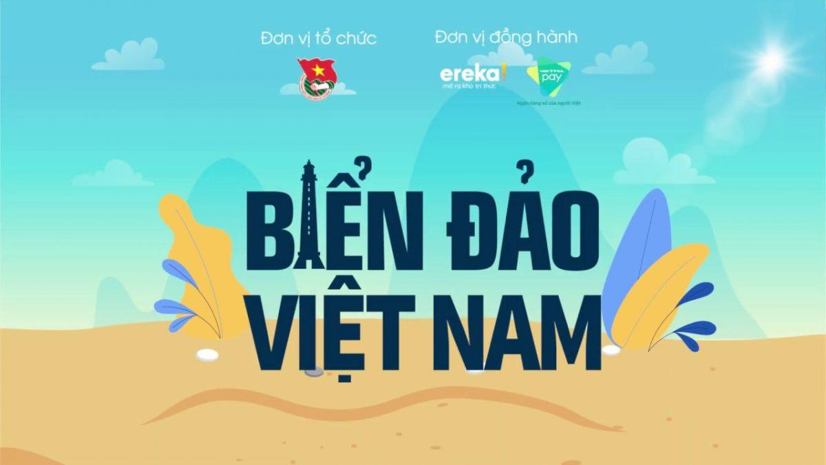 Giới thiệu cuộc thi Biển Đảo Việt Nam 2019