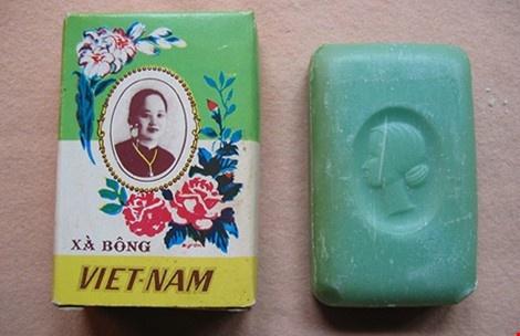 Xà bông Việt Nam