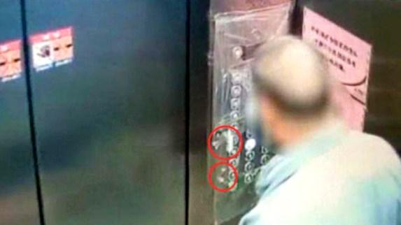 Hoa kiều ở Mỹ bôi nước bọt vào tay nắm cửa nhà hàng xóm khiến người dân địa phương kinh ngạc (ảnh 2)