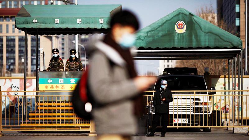Vào thời điểm dịch bệnh Vũ Hán hoành hành và sự bất bình của người dân đang sôi sục, ĐCSTQ đưa ra các quy tắc mới nghiêm ngặt nhất về kiểm soát mạng