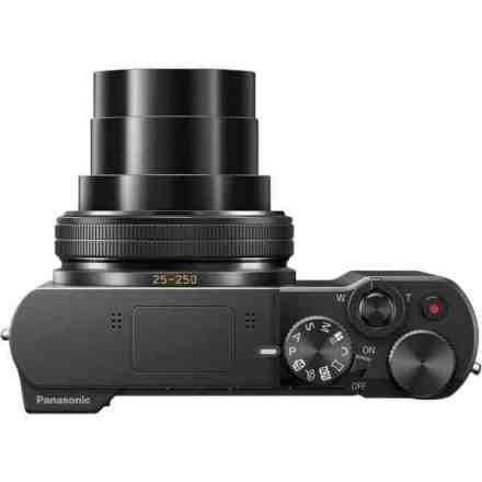 đánh giá 8 mẫu máy ảnh kỹ thuật số năm 2018 - 19