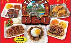 Hot Deals Hawaii:1/2 Off At Tin Hut BBQ!