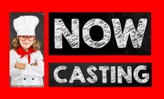 Tin Hut! Kids Cooking Show Now Casting