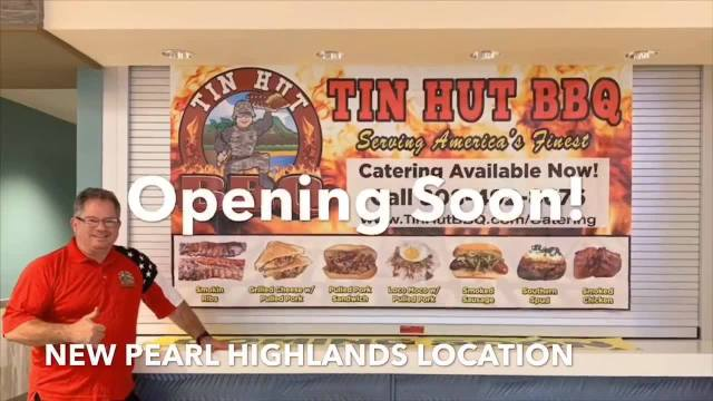 New Pearl Highlands Location Opening Soon!