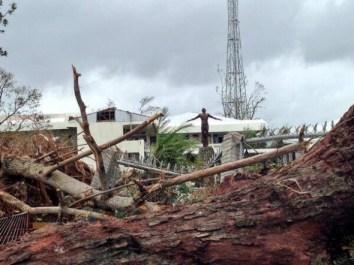 Photo from Micaela Papa of GMA News