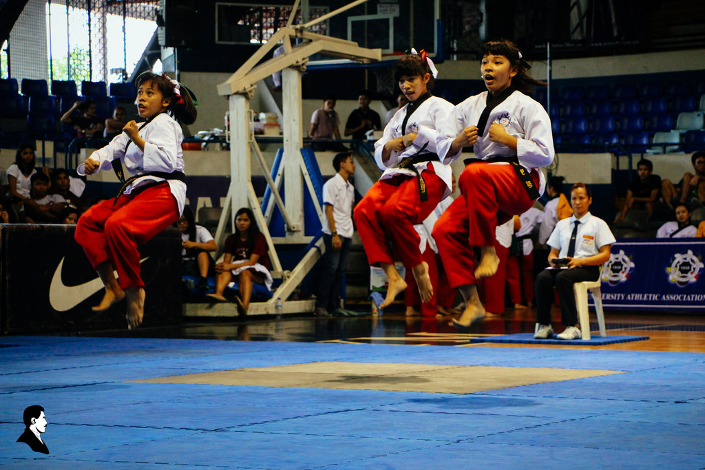Tinig ng Plaridel UP Poomsae Runner-up