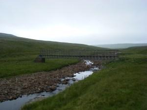 68 bridge over river