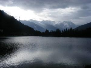 126 D4 Lac de Champex