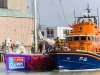 CV9 Qingdao with Ernest & Mabel, Weymouth RNLI ALB