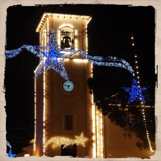 Christmas Alfaz del Pi