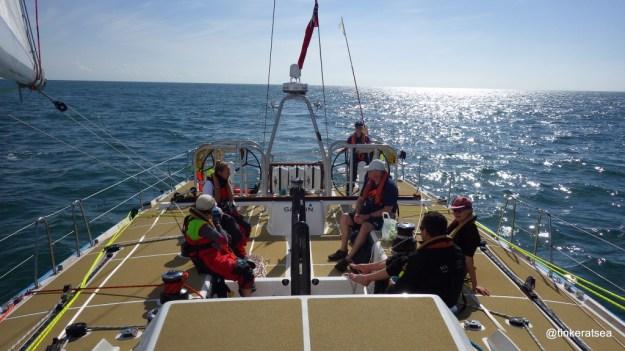 clipper 13-14 race, clipper 70, clipper crew training
