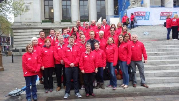 DLD Crew 2015-16