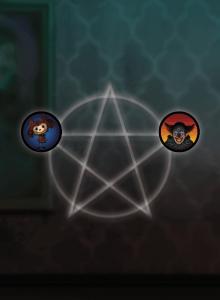 Scare Tactics Card 1
