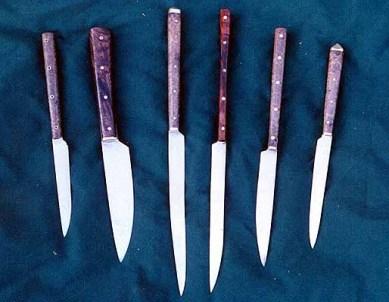 Eatingknives