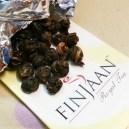 The dry Jasmine Pearls