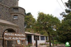 Embalse; Museo Municipal Ing. Juan C. Alba Posse; Hostel Tinktinkie; Hostel Santa Rosa de Calamuchita; Alojamiento Oktoberfest Villa General Belgrano; Santa Rosa de Calamuchita; Valle Calamuchita;