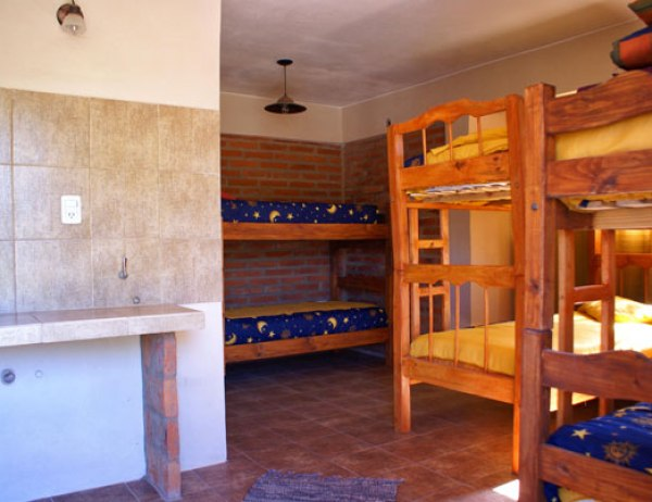 Hostel Tinktinkie,Hostel En Santa Rosa De Calamuchita,Dormi,Habitacion Compartida,Baño-Privado-Oktoberfest-Entrada-Individual